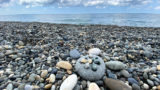 新潟・富山2ヶ所のヒスイ海岸でビーチコーミング 翡翠を見つけることは出来るのか!?