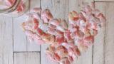 海からの贈り物「桜貝」の拾える海岸